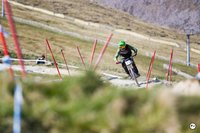 UCI Mountainbike Worldcup Fort William